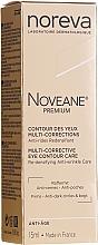 Profumi e cosmetici Crema contorno occhi multifunzionale - Noreva Laboratoires Noveane Premium Multi-Corrective Eye Care