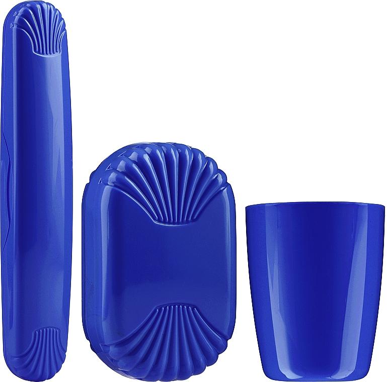 Set accessori, 42058, blu - Top Choice Set (accessory/3pcs)