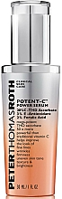 Profumi e cosmetici Siero viso - Peter Thomas Roth Potent-C Power Serum