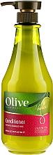 Profumi e cosmetici Balsamo per capelli secchi e danneggiati - Frulatte Olive Conditioner Dry & Damaged