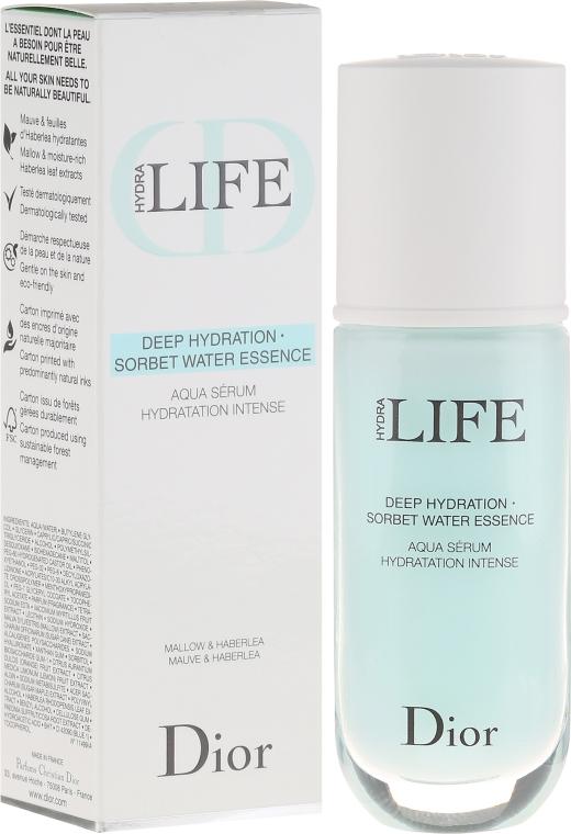 Siero sorbetto-3-B-1 - Dior Hydra Life Deep Hydration Sorbet Water Essence