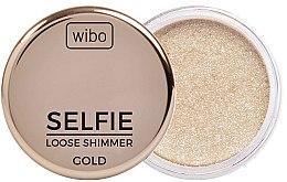 Profumi e cosmetici Illuminante viso - Wibo Selfie Loose Shimmer
