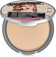 Profumi e cosmetici Highlighter, shimmer e ombretto - theBalm Mary-Lou Manizer Highlighter & Shadow
