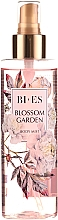 Bi-Es Blossom Garden Body Mist - Spray corpo — foto N1