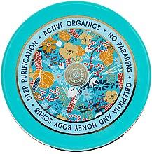 """Profumi e cosmetici Scrub al miele di olivello spinoso per il corpo """"Deep Cleansing"""" - Natura Siberica"""