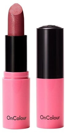 Rossetto lucido - Oriflame OnColour Shimmer Lipstick