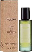 Profumi e cosmetici Olio aromatico nutriente - Natura Bisse Spa Neuro-Aromatherapy Aroma Nectar Nutriv