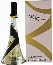 Profumi e cosmetici Rihanna Reb'l Fleur - Eau de Parfum