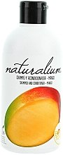"""Profumi e cosmetici Shampoo condizionante 2 in 1 """"Mango"""" - Naturalium Shampoo And Conditioner Mango"""