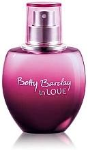 Profumi e cosmetici Betty Barclay In Love - Eau de toilette