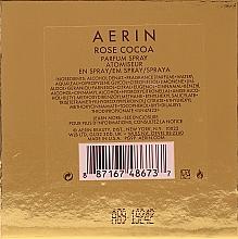 Estee Lauder Aerin Rose Cocoa - Eau de Parfum — foto N2