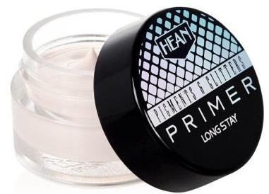 Base per glitter e pigmenti - Hean Long Stay Glitter And Pigments Primer