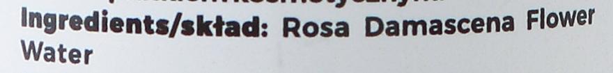 "Idrolato ""Rosa Damascena"" - Nature Queen — foto N3"