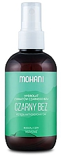 Profumi e cosmetici Idrolato di sambuco per viso e corpo - Mohani