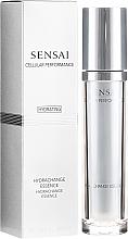 Profumi e cosmetici Essenza viso - Kanebo Sensai Cellular Performance Hydrachange Essence