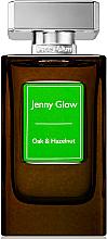 Profumi e cosmetici Jenny Glow Oak & Hazelnut - Eau de Parfum