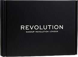 Profumi e cosmetici Set - Makeup Revolution Black Box Set
