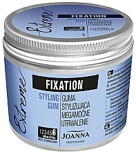 Profumi e cosmetici Pasta styling capelli - Joanna Professional Extreme Styling Gym