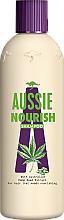 Profumi e cosmetici Shampoo nutriente - Aussie Nourish Shampoo