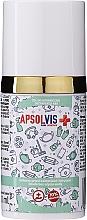 Profumi e cosmetici Gel disinfettante per mani - Apsolvis Premium