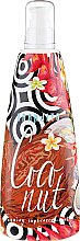 Profumi e cosmetici Latte abbronzante nel solarium - Oranjito Max. Effect Coconut