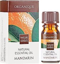 "Profumi e cosmetici Olio essenziale di ""Mandarino"" - Organique Natural Essential Oil Mandarin"