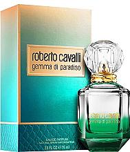 Profumi e cosmetici Roberto Cavalli Gemma di Paradiso - Eau de Parfum