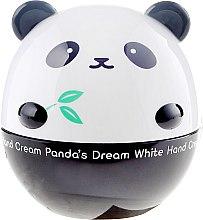 Profumi e cosmetici Crema mani schiarente - Tony Moly Panda's Dream White Hand Cream
