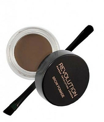 Pomata per sopracciglia - Makeup Revolution Brow Pomade