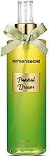 Profumi e cosmetici Women'Secret Tropical Dream - Mist corpo profumato