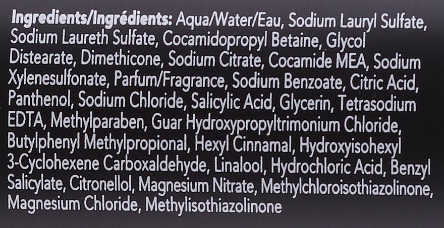 Shampoo rinforzante e rigenerante - Sebastian Professional Penetraitt Shampoo — foto N5