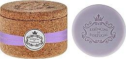 Profumi e cosmetici Sapone naturale - Essencias De Portugal Tradition Jewel-Keeper Lavender