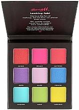 Profumi e cosmetici Palette ombretti - Barry M Eyeshadow Palette Neon Brights