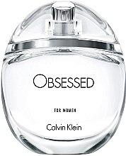 Profumi e cosmetici Calvin Klein Obsessed For Women - Eau de Parfum