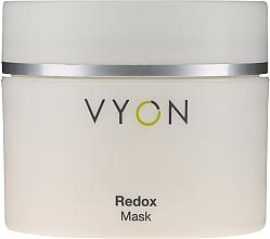 Profumi e cosmetici Maschera viso - Vyon Redox Mask