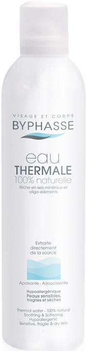 Acqua termale - Byphasse Thermal Water 100% Natural Sensitive — foto N1
