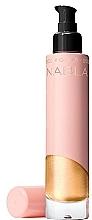 Profumi e cosmetici Illuminante corpo - Nabla Body Glow Sugar Babe Body Highlighter