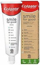 Profumi e cosmetici Dentifricio sbiancante - Colgate Smile For Good Whitening Toothpaste