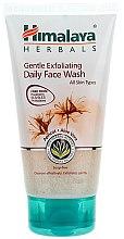 Profumi e cosmetici Detergente esfoliante delicato - Himalaya Herbals Gentle Exfoilating Daily Face Wash