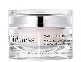 Profumi e cosmetici Crema viso levigante antietà - Qiriness Age-Defy Smoothing Cream