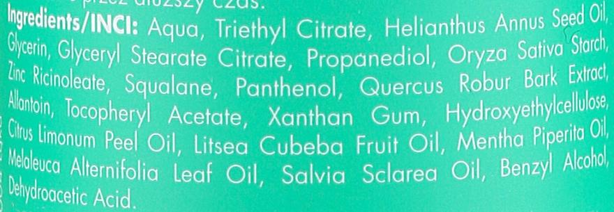 Deodorante alle erbe naturali - Sylveco — foto N3