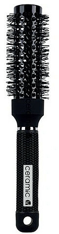 Spazzola Brushing, 498741, 35 mm - Inter-Vion Black Label Ceramic — foto N1