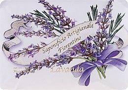 """Profumi e cosmetici Sapone """"Lavanda"""" - Saponificio Artigianale Fiorentino Lavender"""