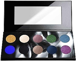 Profumi e cosmetici Palette di ombretti - Lancome Mert and Marcus After Dark Eyeshadow Palette