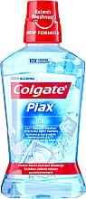 Profumi e cosmetici Collutorio - Colgate Plax Ice