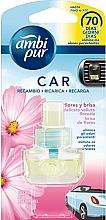 Profumi e cosmetici Refil per aromatizzare - Ambi Pur Air Freshener Refill Fresh Escapes