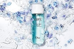 Lozione-Sorbetto idratante 2 in 1 - Dior Hydra Life Balancing Hydration 2-in-1 Sorbet Water — foto N4