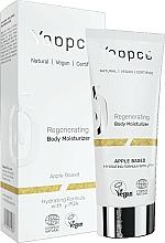 Profumi e cosmetici Lozione corpo idratante - Yappco Regenerating Body Moisturizer