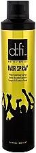Profumi e cosmetici Spray styling capelli - D:fi Hair Spray