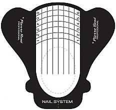 Profumi e cosmetici Modelli di nail art - Pierre Rene Professional Nail System